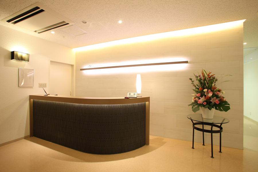 KM新宿クリニックの画像
