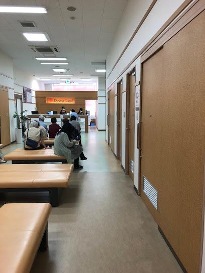 総合クリニック ドクターランド松戸の画像