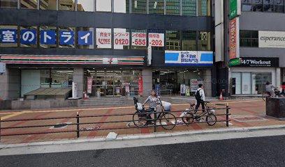 AGA大阪発毛センターの画像